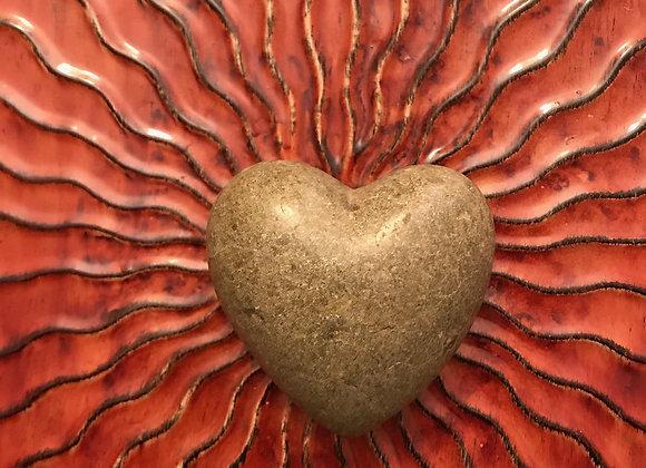 Stone Heart - Cœur Granuleux