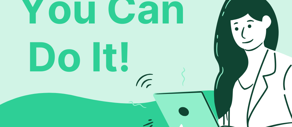 You Can Do It- Telehealth