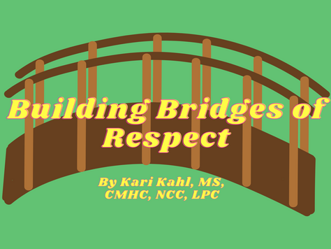 Building Bridges of Respect