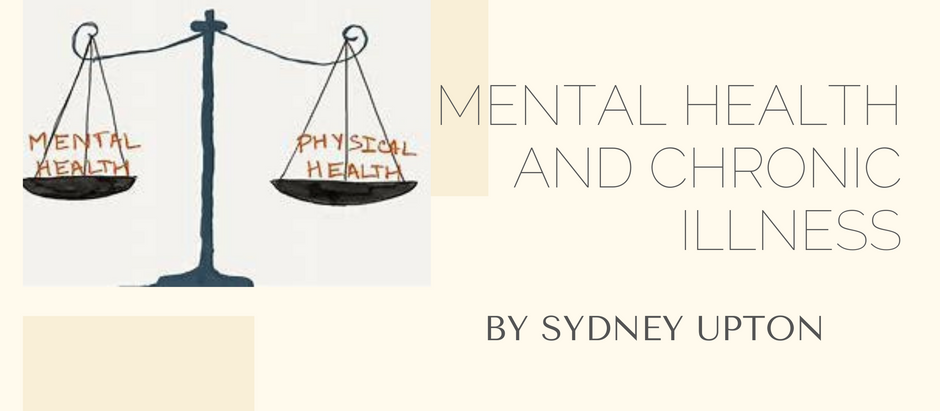 Mental Health and Chronic Illness
