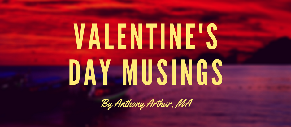 Valentine's Day Musings