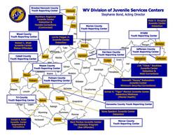 Division of Juvenile Services