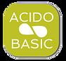 application acidobasic