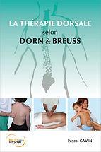Livre : La thérapie dorsale selon Dorn & Breuss par Pascal Cavin