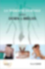 Livre : La thérapie dorsale selon Dorn & Breuss, par Pascal Cavin