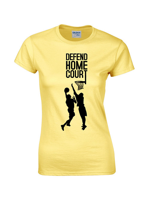 Defend Home Court