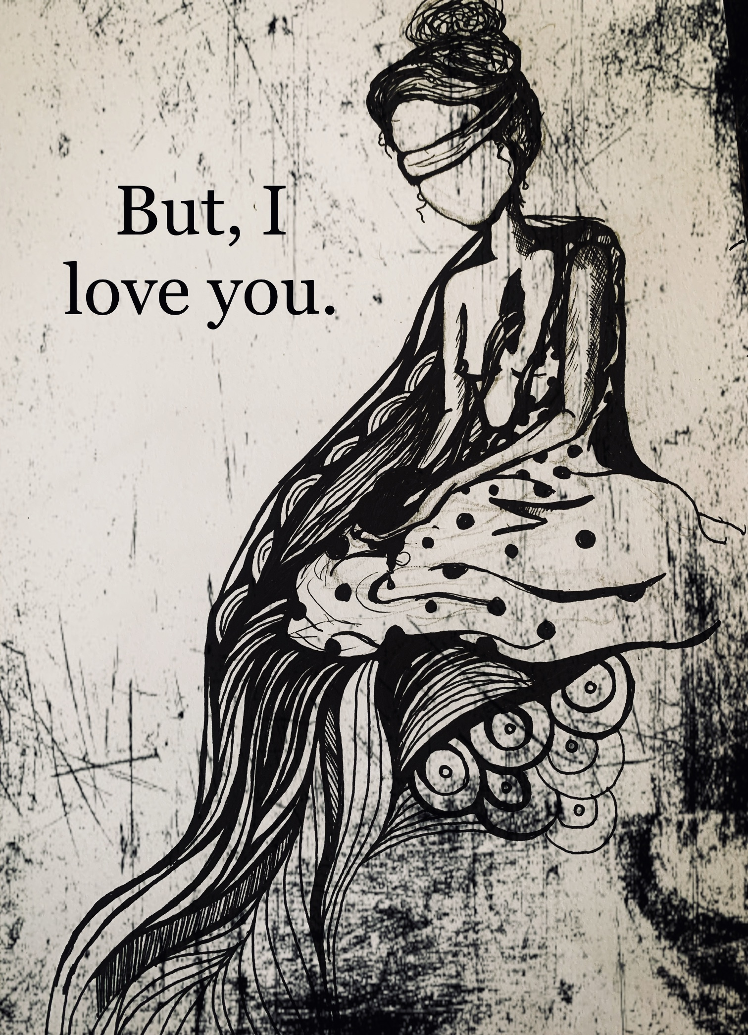 """But I Love You"""