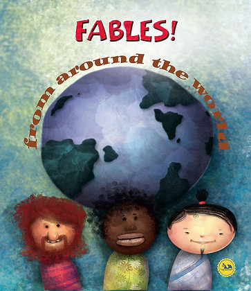 Fables!  From Around The World
