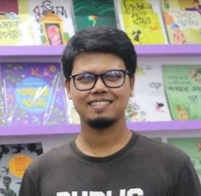 মাহফুজ রহমান