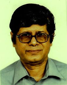 হেলাল উদ্দিন আহমেদ