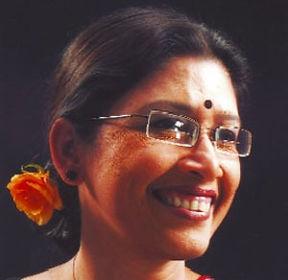 ঝর্না রহমান