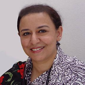 নাজিয়া জাবীন