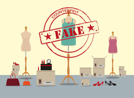 Securing Our Communities: Counterfeit Goods