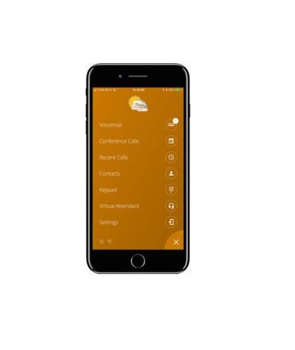 Click Connex Smart Phone App