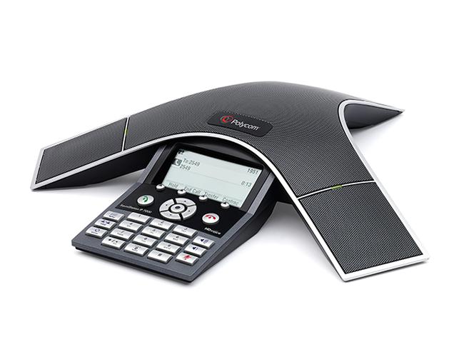 Polycom SoundPoint Conf Phones