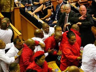 LEADERSHIP CRISIS IS DEEPENING