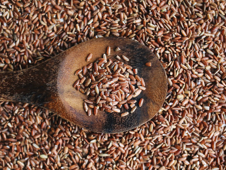 Why Brown Rice? You May Ask