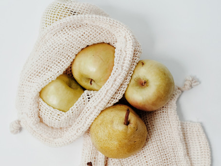 Pear For a Healthy Gut