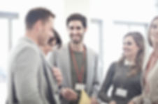 ascrion Brokerage & networking events