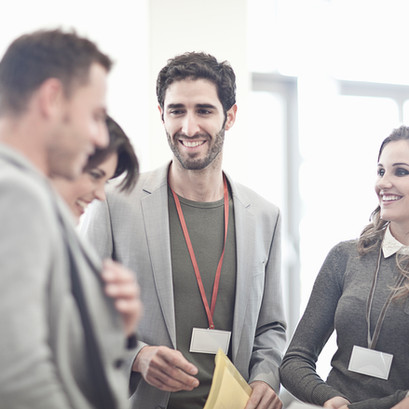 5 things you should never say in a corporate event