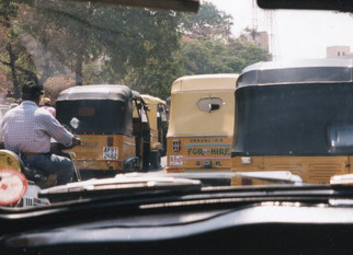 Corporate Employee Perspectives of Road Traffic Safety in India