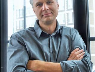 Doug Wiebe Wins Epidemiology Journal's Best Paper Award