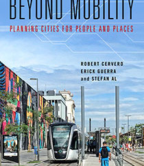 """Two PennDesign Professors publish """"Beyond Mobility"""""""
