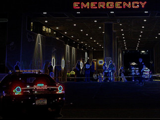 A safe haven for the injured? Urban trauma care at the intersection of healthcare, law enforcement,