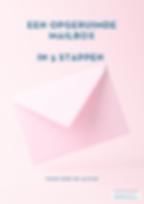 een opgeruimde mailbox -  in 5 stappen.p