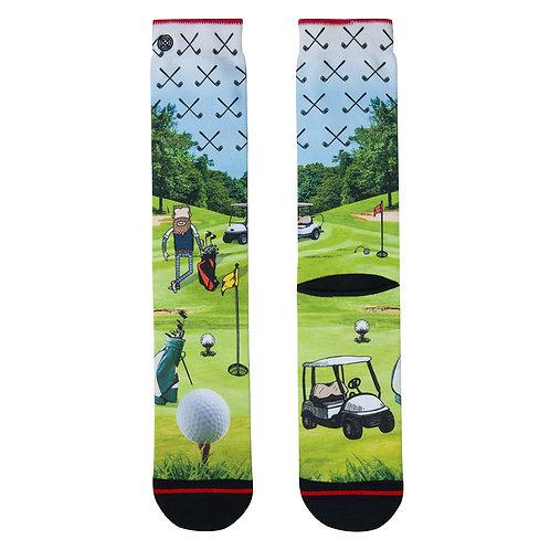 Luke Golf - XPOOOS