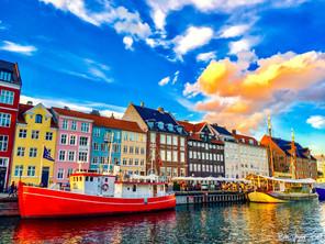 Copenhagen: Eat, Drink, and Be Vikings!