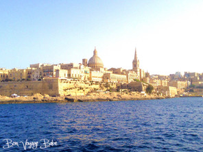 Malta: Mini, Marvelous, Must See!