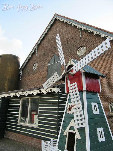 Holland Cheese Farm