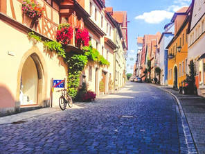 Ten Reasons to love Rothenburg ob der Tauber