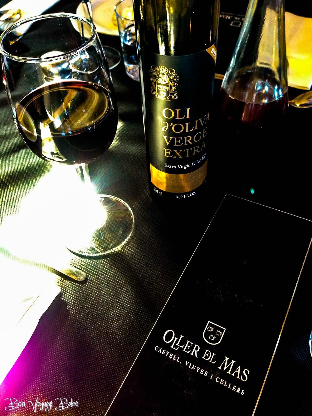Spanish Organic Winery