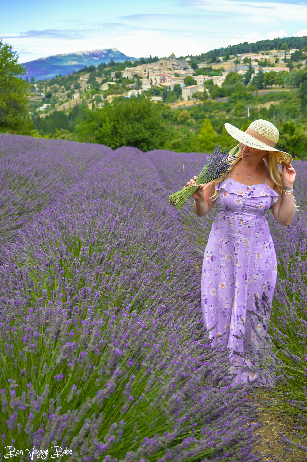 Plan a trip to Provence France