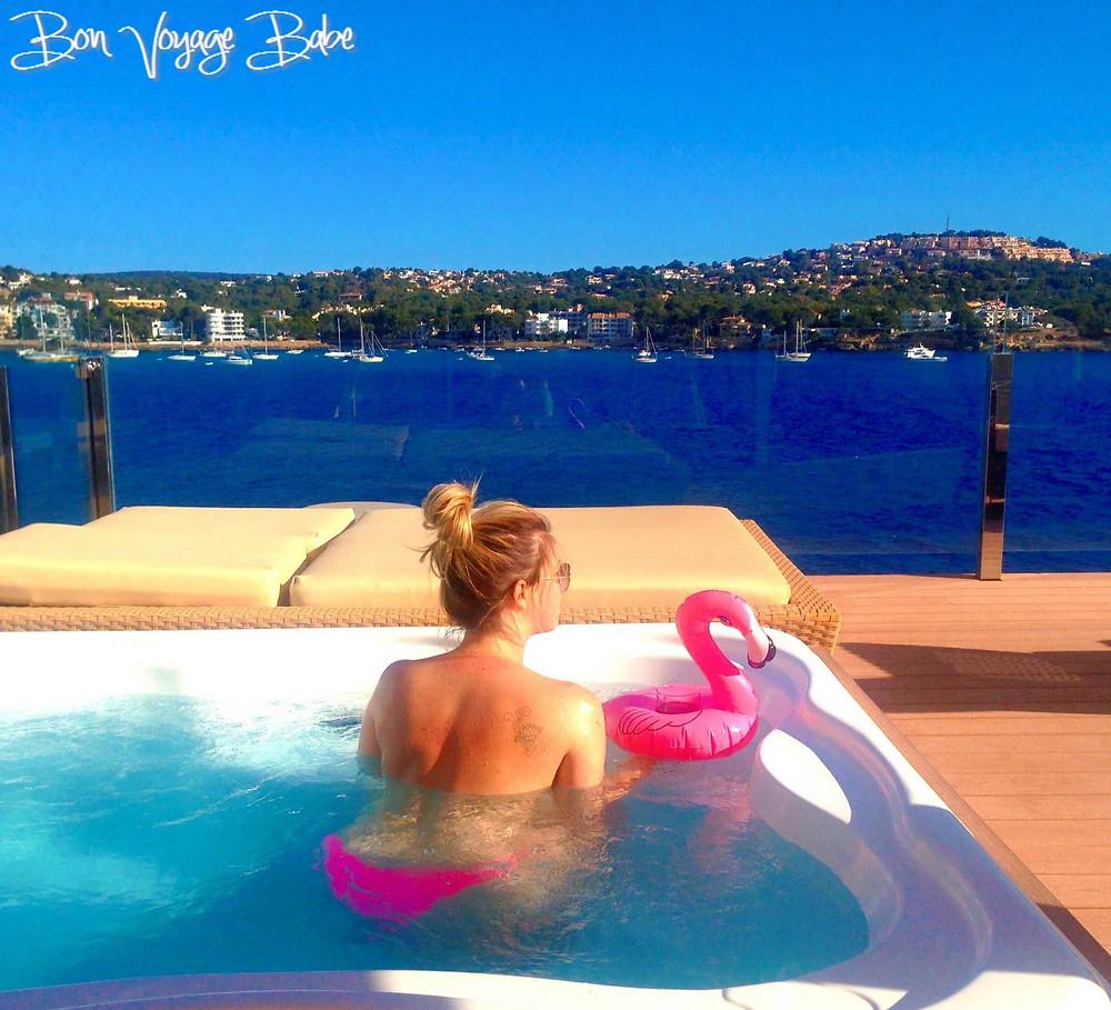 Mallorca Resort Suite