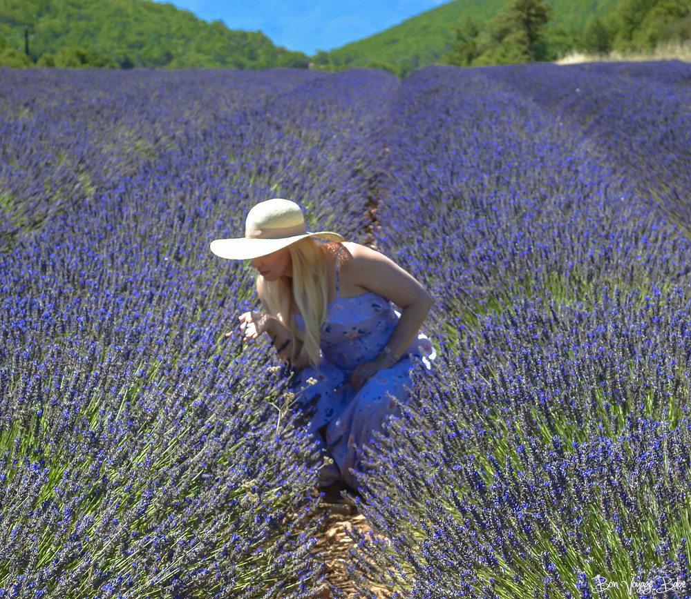How to visit Provence