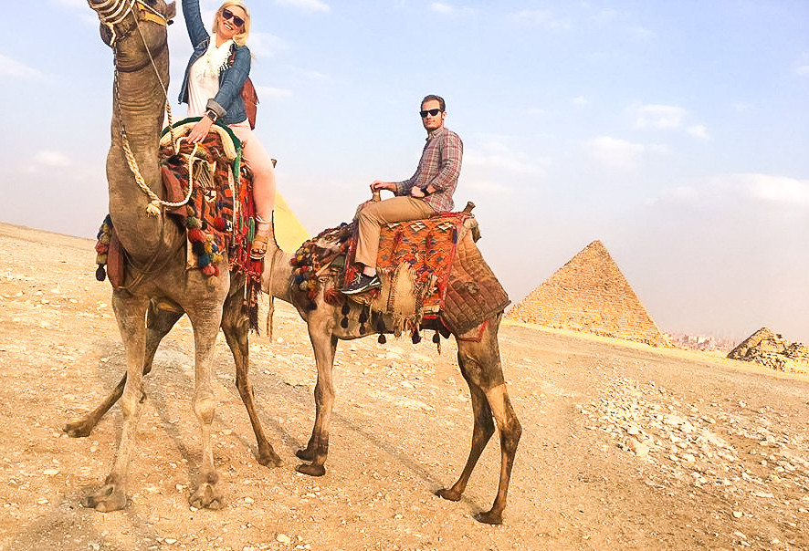 Giza Travel