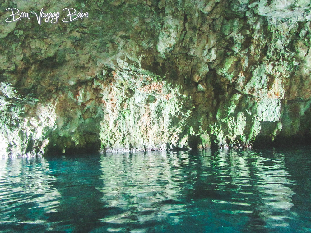 Green Cave Croatia