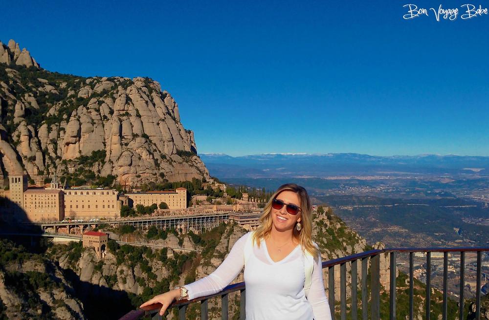 Montserrat Travel Blog