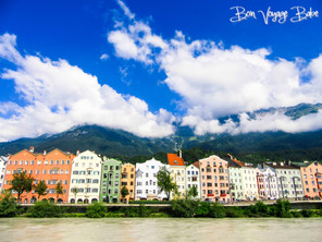Hiking & Hanging In Innsbruck