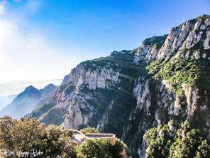 Breakaway from Barcelona:  A day at Montserrat