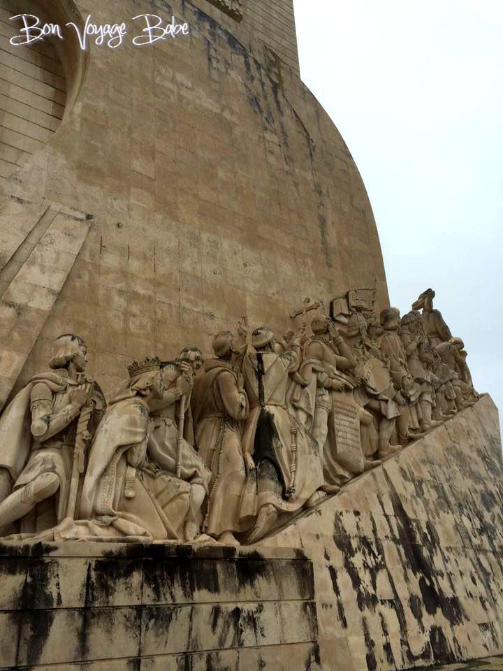 Lisbon Portugal Monument