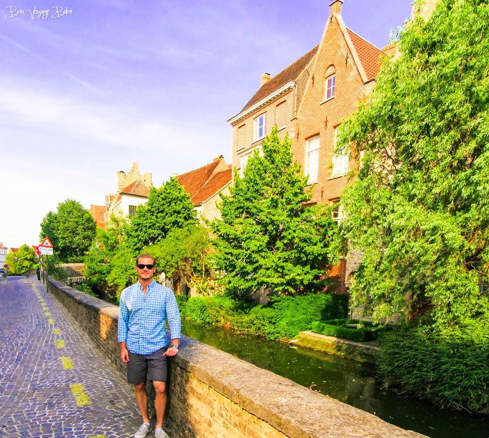 Visit Brugge Belgium