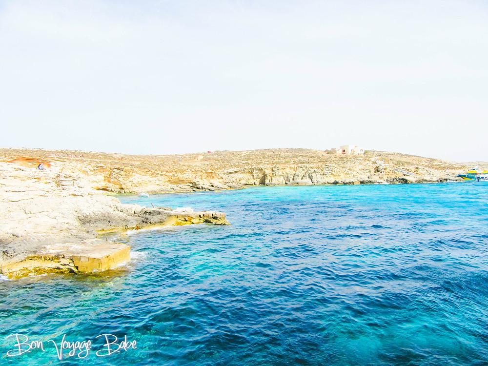 Blue Lagoon Comino Malt