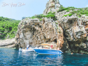 Croatian Cruising: Waves, Caves, and Islands for Days!