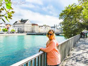 Sweet on Switzerland: A weekend in Zurich