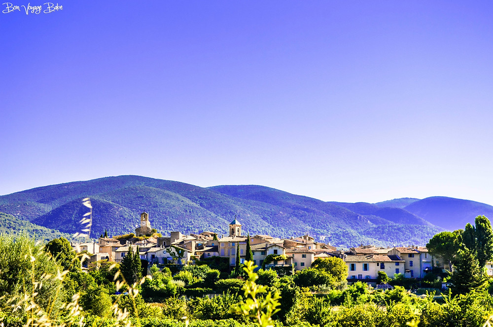Visit Provence France