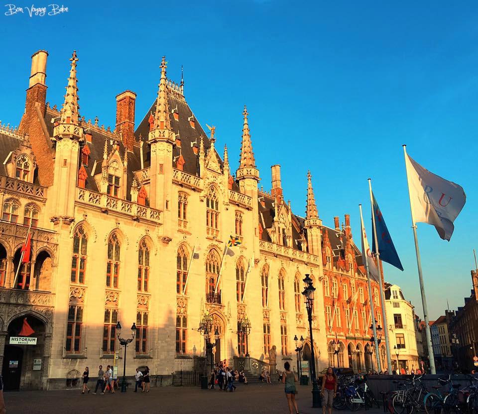 Belgium Vacation Ideas